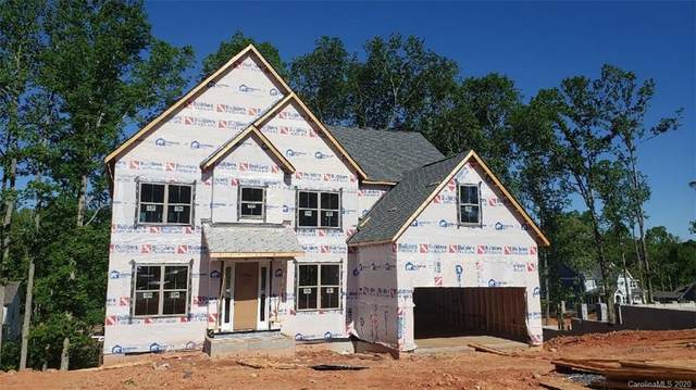 2012 Fullwood Court, Fort Mill, SC 29715 (#3610301) :: MartinGroup Properties
