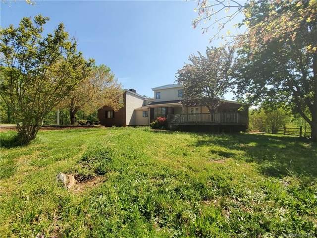 12044 Island Creek Road, Stanfield, NC 28163 (#3610365) :: Rowena Patton's All-Star Powerhouse