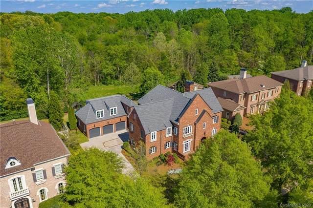 9256 Heydon Hall Circle, Charlotte, NC 28210 (#3610466) :: Stephen Cooley Real Estate Group