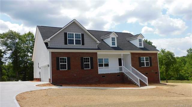 2208 Fox Crossing Court #15, Rock Hill, SC 29730 (#3610484) :: Homes Charlotte