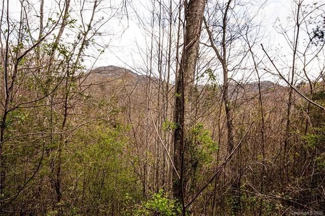 00 Wild Rock Court, Clyde, NC 28721 (#3610540) :: Rinehart Realty