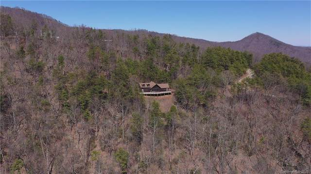 667 Pinnacle Parkway, Union Mills, NC 28167 (#3610906) :: Keller Williams Professionals