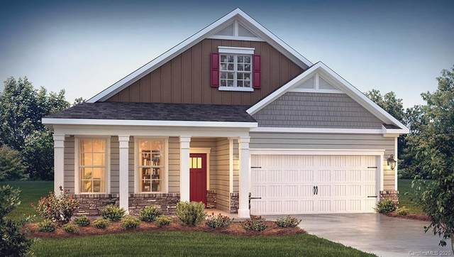 640 Summerfield Place #112, Flat Rock, NC 28731 (#3610908) :: LePage Johnson Realty Group, LLC