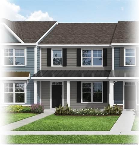 1112 Township Parkway Lot 69, Belmont, NC 28012 (#3610940) :: Johnson Property Group - Keller Williams