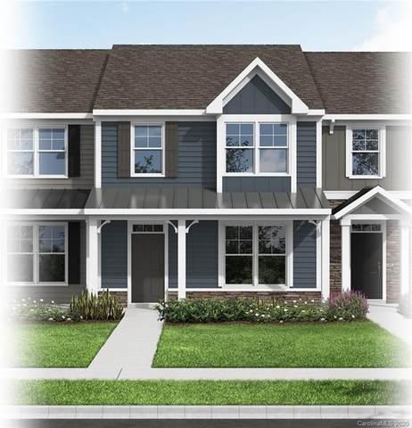 1100 Township Parkway Lot 72, Belmont, NC 28012 (#3610949) :: Johnson Property Group - Keller Williams
