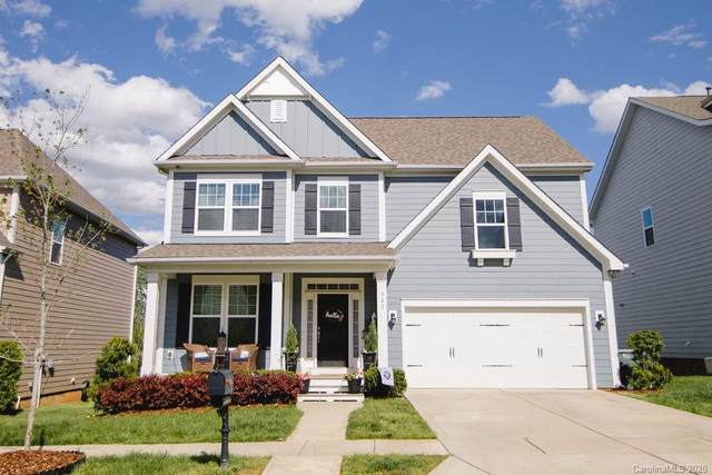 527 Lakeview Drive, Mcadenville, NC 28101 (#3610959) :: LePage Johnson Realty Group, LLC