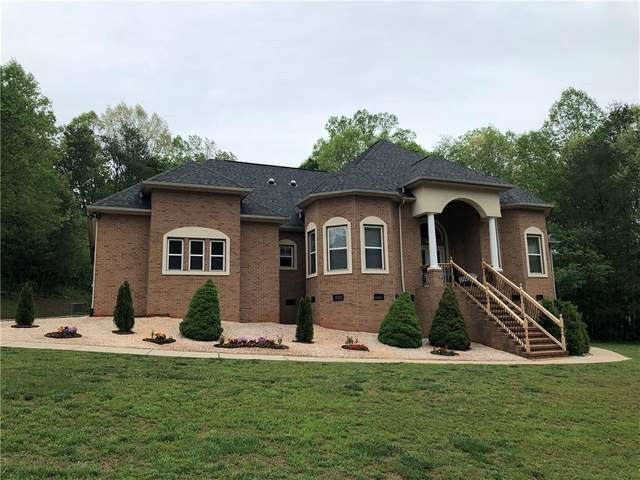 6054 Willowbottom Road, Hickory, NC 28602 (#3611080) :: Premier Realty NC