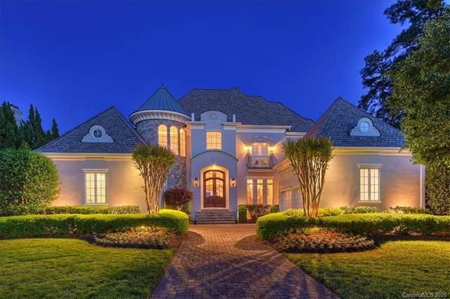 18332 Harbor Light Boulevard, Cornelius, NC 28031 (#3611126) :: Carlyle Properties