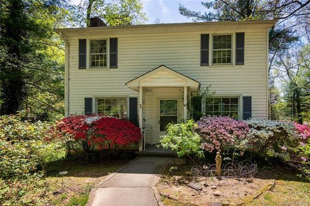 66 Redwood Road, Asheville, NC 28804 (#3611139) :: Rowena Patton's All-Star Powerhouse