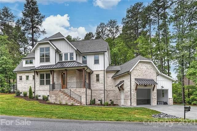 7848 Oak Haven Lane, Stanley, NC 28164 (#3611215) :: LKN Elite Realty Group | eXp Realty