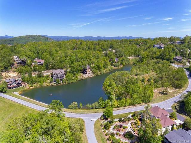 82 Narrows Run Loop #6, Hendersonville, NC 28791 (#3611288) :: Caulder Realty and Land Co.