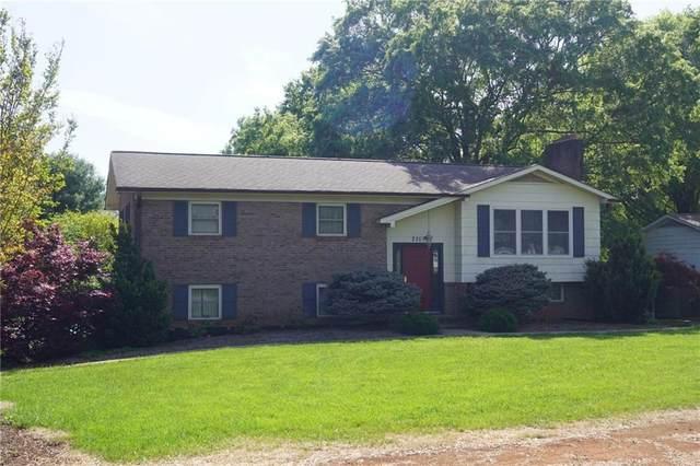 2109 Dove Street, Newton, NC 28658 (#3611302) :: Homes Charlotte