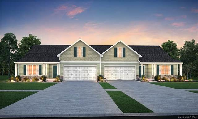 1695 Amberlight Circle #73, Salisbury, NC 28147 (#3611322) :: MartinGroup Properties