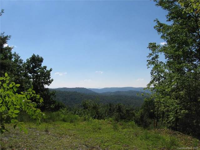 10 acres Penley Road, Blowing Rock, NC 28645 (#3611509) :: Willow Oak, REALTORS®