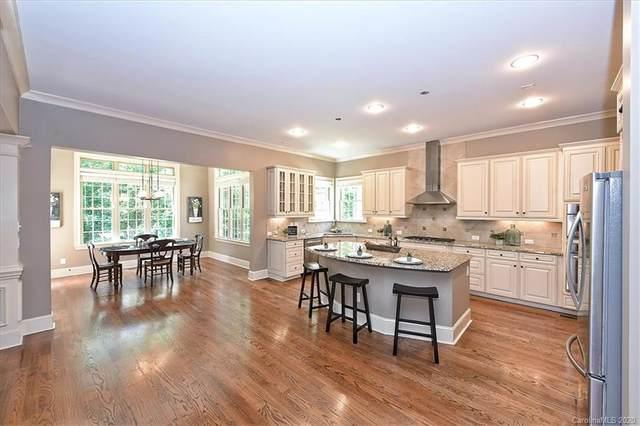 4308 Greenbriar Hills Plantation Road, Charlotte, NC 28277 (#3611851) :: Mossy Oak Properties Land and Luxury