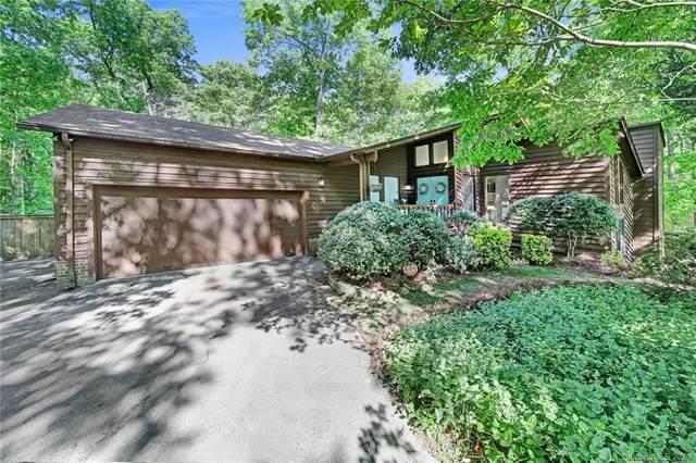 221 Misty Dawn Lane, Charlotte, NC 28270 (#3612048) :: High Performance Real Estate Advisors