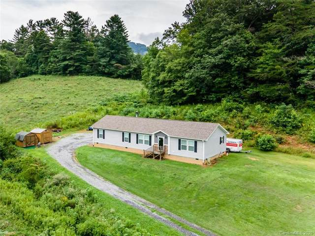 354 Lost Cove Road, Clyde, NC 28721 (#3612067) :: IDEAL Realty