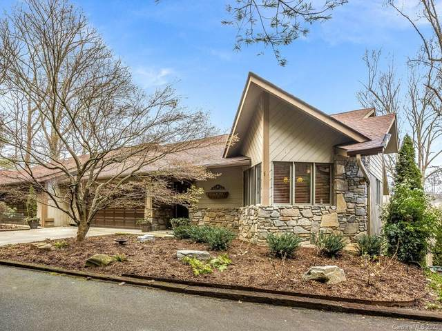 3302 Timber Trail, Asheville, NC 28804 (#3612262) :: Keller Williams Professionals