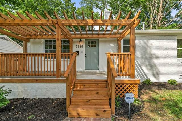 3928 Tillman Road, Charlotte, NC 28208 (#3612532) :: LePage Johnson Realty Group, LLC