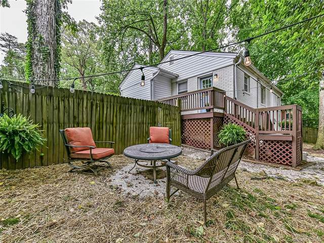 3325 Eastwood Drive, Charlotte, NC 28205 (#3612631) :: MartinGroup Properties