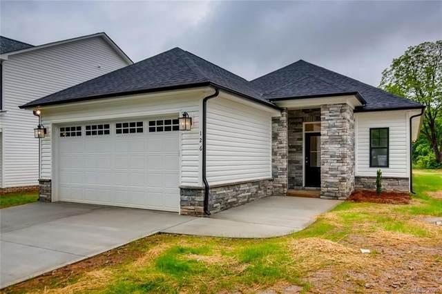 126 Fryling Avenue, Concord, NC 28025 (#3612949) :: Robert Greene Real Estate, Inc.