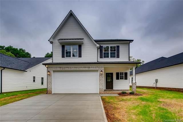 130 Fryling Avenue, Concord, NC 28025 (#3612955) :: Robert Greene Real Estate, Inc.