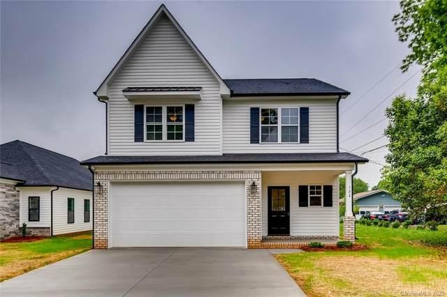 122 Fryling Avenue, Concord, NC 28025 (#3612960) :: Robert Greene Real Estate, Inc.