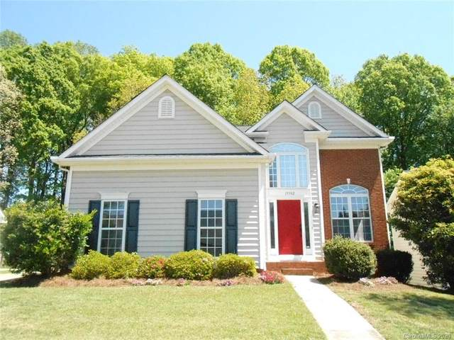 15382 Leslie Brook Road, Huntersville, NC 28078 (#3612995) :: Robert Greene Real Estate, Inc.