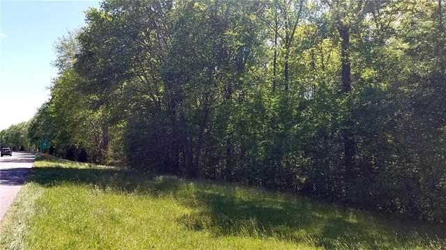 96.84 Acres w fronta Whites Farm Road, Statesville, NC 28677 (#3613197) :: LePage Johnson Realty Group, LLC
