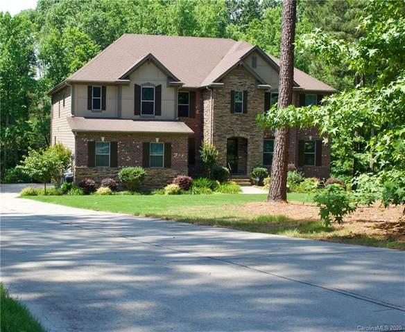 189 Belfry Loop #84, Mooresville, NC 28117 (#3613220) :: Carver Pressley, REALTORS®