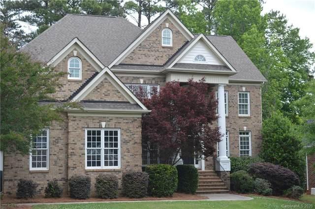 14221 Carlton Woods Lane, Charlotte, NC 28278 (#3613278) :: SearchCharlotte.com