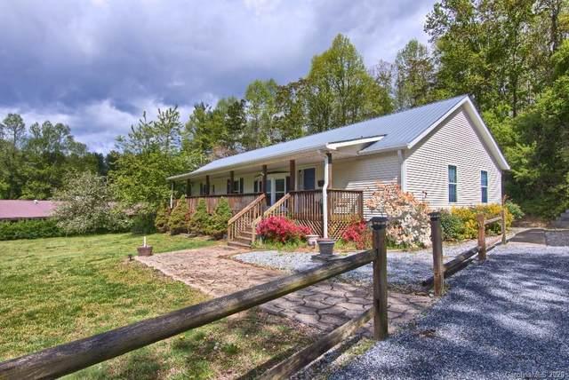 70 Bennison Lane, Flat Rock, NC 28731 (#3613292) :: Robert Greene Real Estate, Inc.