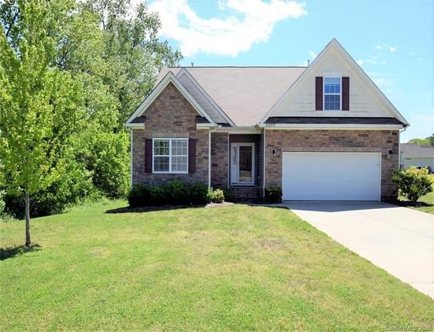 6902 Old Oak Lane, Mint Hill, NC 28227 (#3613488) :: High Performance Real Estate Advisors