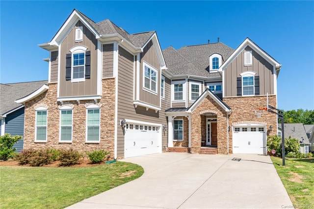12214 Bonny Oaks Drive, Cornelius, NC 28031 (#3613497) :: High Performance Real Estate Advisors
