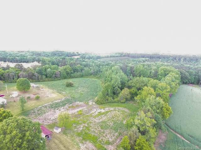 Vacant Mclester Road, Oakboro, NC 28129 (#3613589) :: Besecker Homes Team