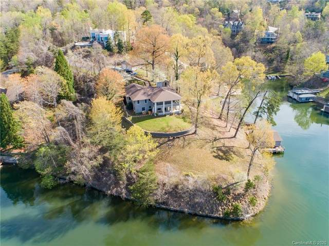 171 Deerwood Drive, Lake Lure, NC 28746 (#3613749) :: Ann Rudd Group