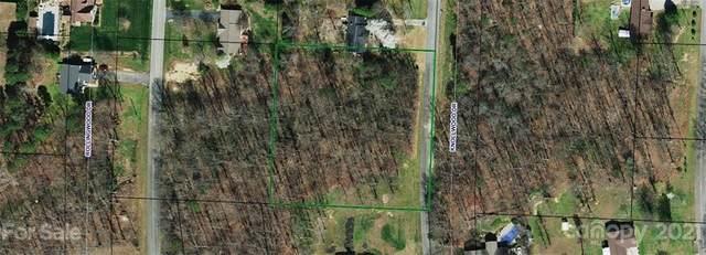 00 Knollwood Drive #8, Claremont, NC 28610 (#3613823) :: Carver Pressley, REALTORS®