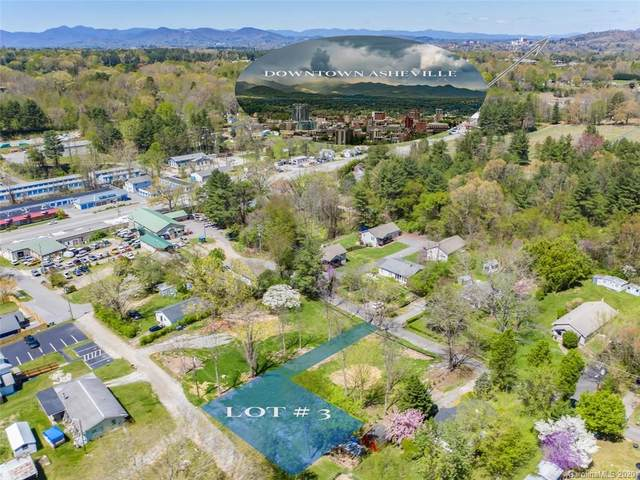 25 Busbee View Road #3, Asheville, NC 28803 (#3613951) :: Cloninger Properties