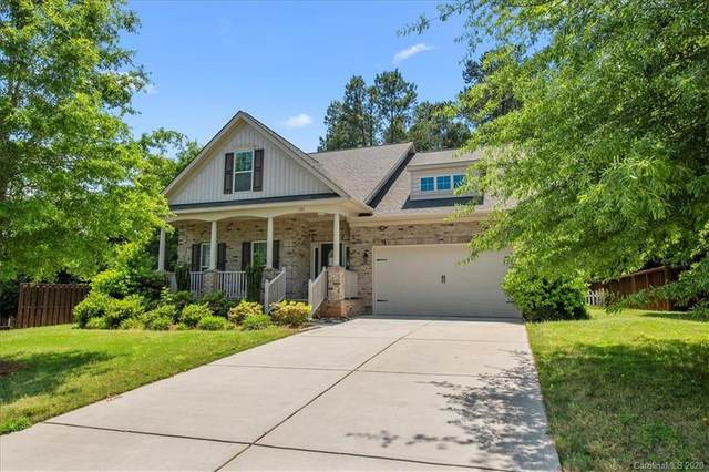121 Misty Woods Drive Lot# 6, Lake Wylie, SC 29710 (#3614070) :: Charlotte Home Experts