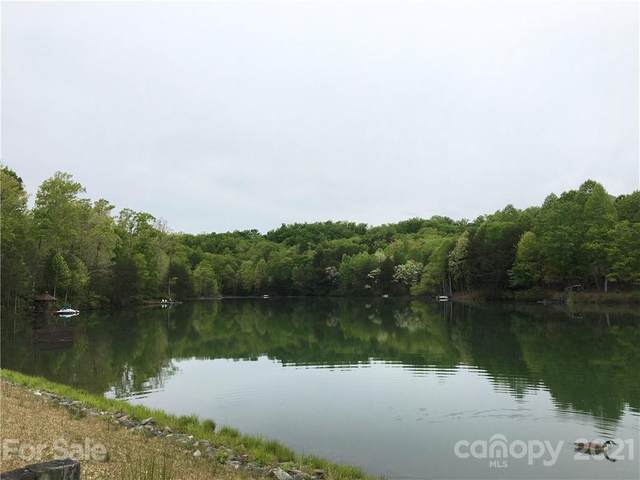99999 Lake Wood Drive #82, Lake Lure, NC 28746 (#3614748) :: Home and Key Realty