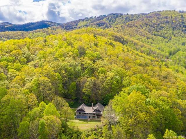 5156 Nc Hwy 226A, Marion, NC 28752 (#3614766) :: Stephen Cooley Real Estate Group