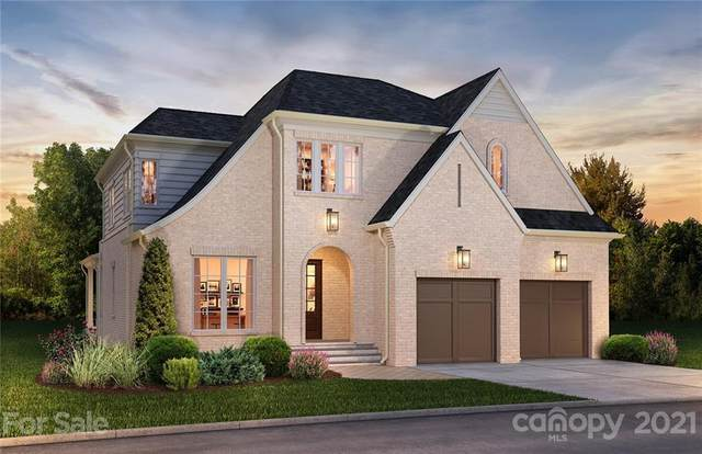 2014 Enclave Park Drive #11, Charlotte, NC 28211 (#3614831) :: High Performance Real Estate Advisors