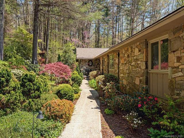 250 Tranquility Place, Hendersonville, NC 28739 (#3614834) :: Caulder Realty and Land Co.