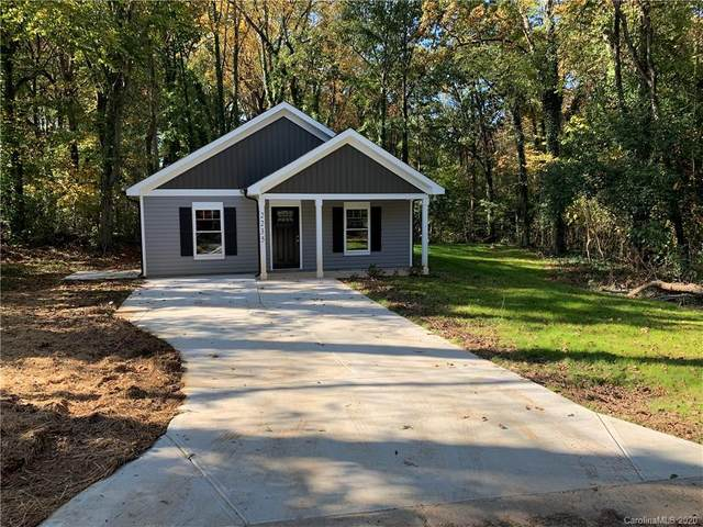 2235 Haines Street, Charlotte, NC 28216 (#3614921) :: Carlyle Properties