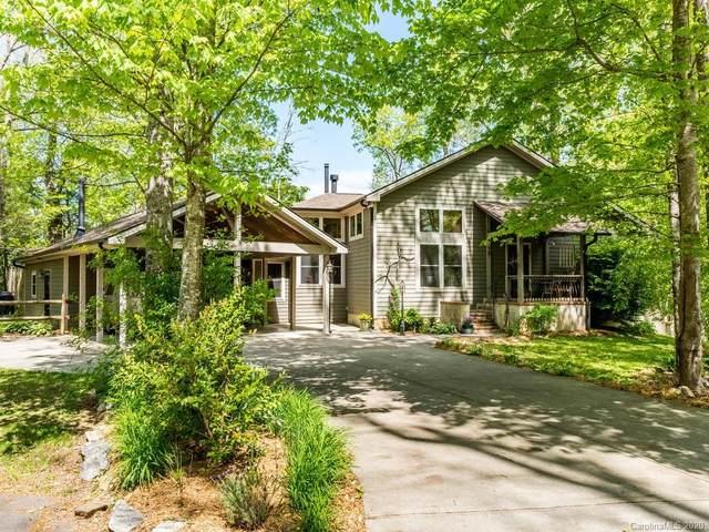 40 Goldenwood Lane, Mills River, NC 28759 (#3615001) :: Robert Greene Real Estate, Inc.