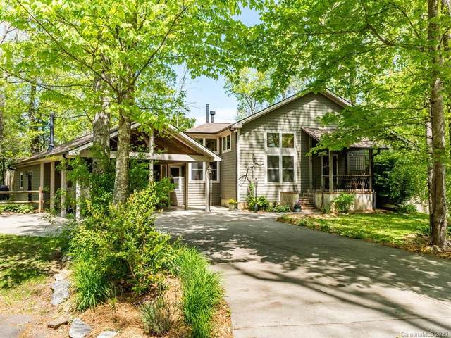 40 Goldenwood Lane, Mills River, NC 28759 (#3615009) :: Robert Greene Real Estate, Inc.