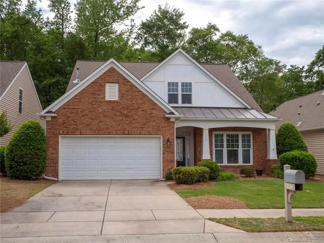 2108 Ashley River Road #167, Waxhaw, NC 28173 (#3615108) :: Charlotte Home Experts