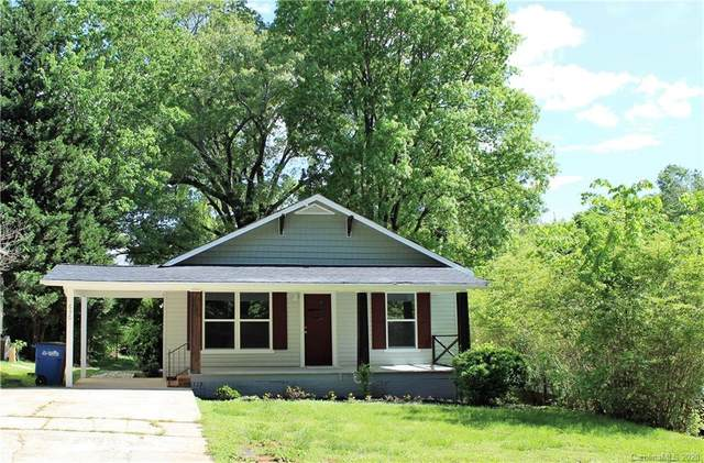 636 Front Street E, Statesville, NC 28677 (#3615113) :: Carlyle Properties