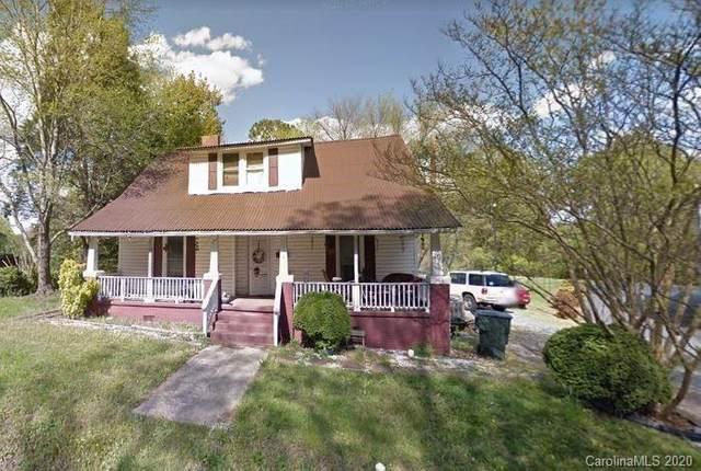 234 Catawba Avenue, Mooresville, NC 28115 (#3615195) :: MartinGroup Properties