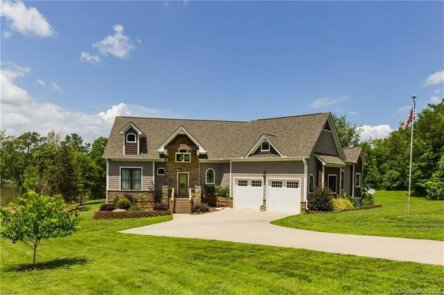 598 Tributary Drive, Fort Lawn, SC 29714 (#3615622) :: Carlyle Properties
